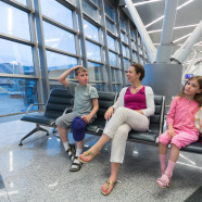 On the Road Again: Summer Ideas for Traveling Families
