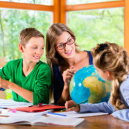 All About Homeschooling: An Interview with Debra Bell